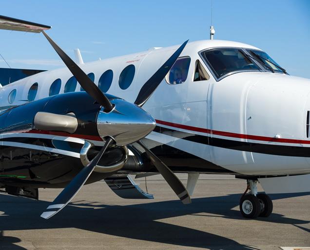 VSE Corporation - Aerospace Services