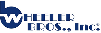 Wheeler Bros., Inc. Logo